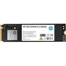 HP EX900 M.2 500GB PCIe NVMe Internal SSD