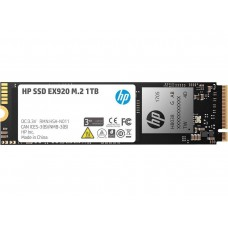 HP EX920 M.2 1TB PCIe NVMe SSD ( Solid State Drive)