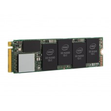 Intel 660P Series 512GB M.2 SSD