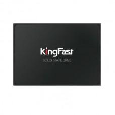 """KingFast F6 Pro 120GB 2.5"""" SATA III SSD"""