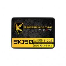 "AITC KINGSMAN SK150 512GB 2.5"" SATA III SSD"