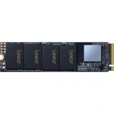 Lexar NM600 480GB M.2 2280 NVMe SSD