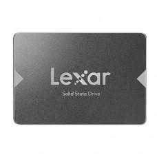 Lexar NS100 256GB 2.5 inch Gray SATA III SSD