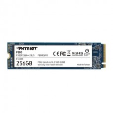 Patriot P300 M.2 PCIe Gen 3 x4 256GB SSD