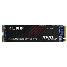 PNY XLR8 CS3030 250GB M.2 NVME SSD