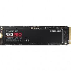 Samsung 980 Pro 1TB PCIe 4.0 M.2 NVMe SSD