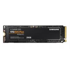 Samsung 970 EVO Plus NVMe M.2 250GB SSD