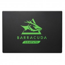 "Seagate 250GB BarraCuda 120 SATA III 2.5"" Internal SSD"