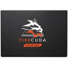 Seagate Firecuda 120 500GB SATA III 2.5 Inch Internal Gaming SSD
