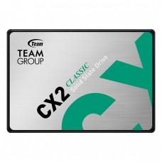 """TEAM CX2 2.5"""" SATA 512GB SSD"""