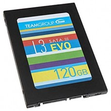 """Team L3 EVO 120GB 2.5"""" SATA III SSD"""
