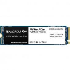 TEAM MP33 1TB M.2 NVMe 1.3 SSD