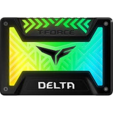 "Team T-Force Delta 2.5""  SATA3 250GB RGB SSD"
