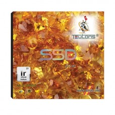 TEUTONS IRIDIUM 2280 512GB M.2 SSD