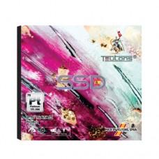 Teutons Platinum 512GB 2.5'' SATA Internal SSD