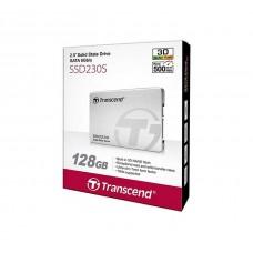 Transcend 230S 128GB 2.5 Inch SATA III SSD