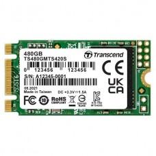 Transcend 420S 480GB M.2 2242 SATA III SSD