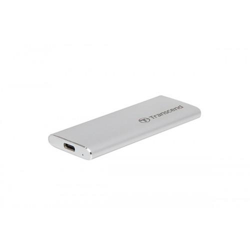 Transcend TS480GESD240C 480GB Portable SSD