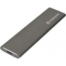 Transcend ESD250C 960GB Portable SSD