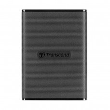 Transcend ESD270C 500GB USB 3.1 Gen 2 Type-C External SSD