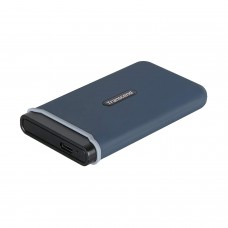 Transcend ESD350C 480GB Portable SSD