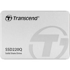 Transcend SSD220Q 1TB 2.5'' SATA SSD