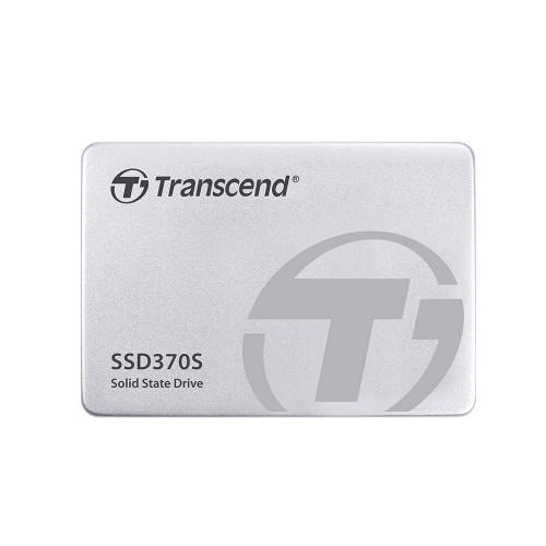 """Transcend 370S 256GB 2.5"""" SATA SSD"""