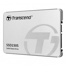 """Transcend TS1TSSD230S 1TB 3D TLC SATAIII 2.5"""" SSD"""