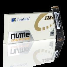 TwinMOS AlphaPro 128GB NVMe M.2 2280 SSD