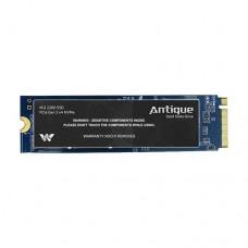Walton WSD228PX4256 256GB NVMe M.2 SSD