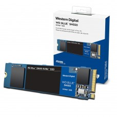 Western Digital Blue SN550 500GB NVME M.2 SSD