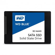 Western Digital (BLUE) 500GB SATA SSD