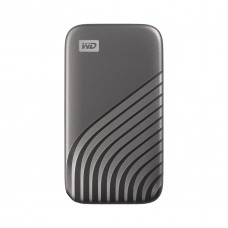 Western Digital My Passport 500GB External SSD