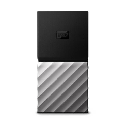 Western Digital My Passport 512GB External SSD
