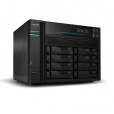 Asustor AS6508T LockerStor 8 NAS Storage
