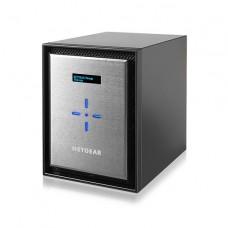 Netgear RN626X00 ReadyNAS 626X6 6 Bay Desktop Storage