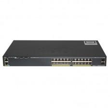 Cisco Catalyst 2960-X 24 Port LAN Lite Switch