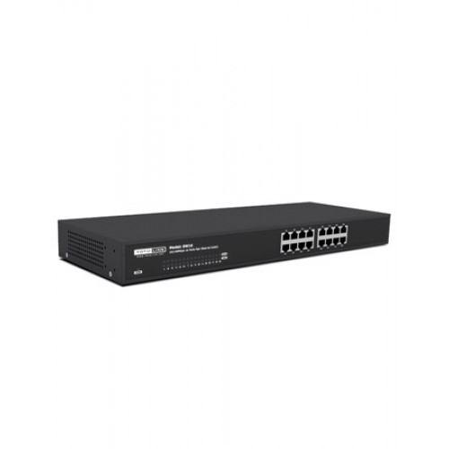 Totolink SW16 16-Port 10/100Mbps Unmanaged Switch