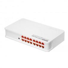 Totolink SW16D 16 Port 10/100 Desktop Switch