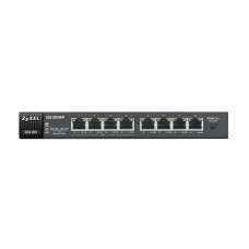 Zyxel GS1100 8HP 8-port Unmanaged PoE Switch