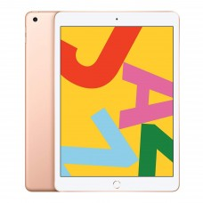 Apple 10.2 Inch 7th Generation iPad MW762 Wi-Fi, 32GB, Gold