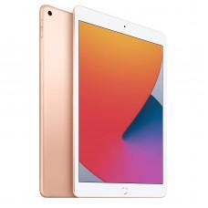 "Apple iPad 8th Generation 10.2"" Tablet, 32GB, WiFi, Rose Gold 2020 (MYLC2LL/A)"