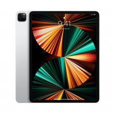 Apple iPad Pro M1 2021 MHNJ3LL/A 12.9 Inch Wi-Fi 256GB - Silver