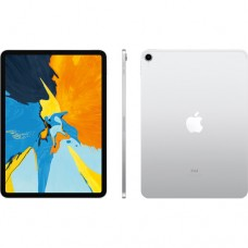 Apple iPad Pro 11-Inch, 1TB with WiFi (MTXW2LL/A) Silver