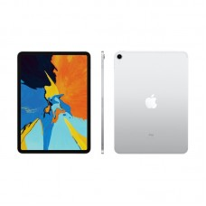 Apple iPad Pro 11 Inch, 256GB WiFi with Cellular (MU192LL/A) Silver