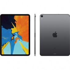 Apple iPad Pro 11 Inch, 1TB, WiFi with Cellular (MU202LL/A) Space Gray