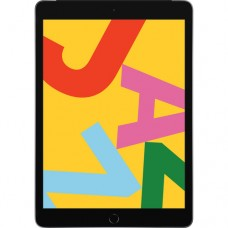 Apple iPad MW6W2LL/A (Late 2019) 7th Gen with Wi-Fi and Cellular, 32GB, Space Gray