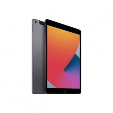 "Apple iPad 8th Generation 10.2"" Tablet, 32GB, Wi-Fi + Cellular, Space Grey (MYMJ2ZP/A)"