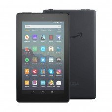 "Amazon Fire 7 Quad Core 7"" Display Tablet with Alexa"