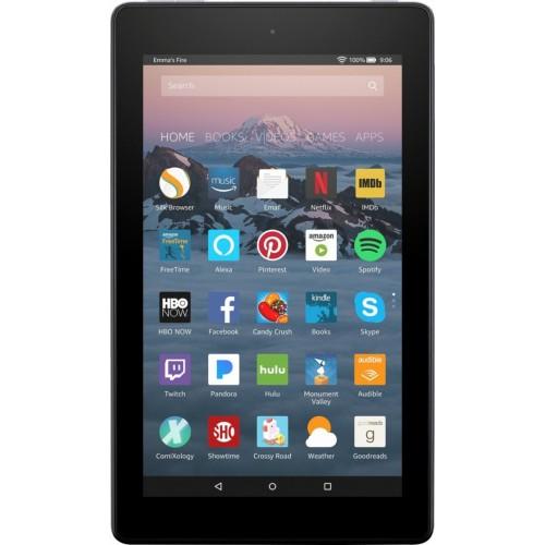 Amazon Fire 7 Quad Core Touchscreen Tablet